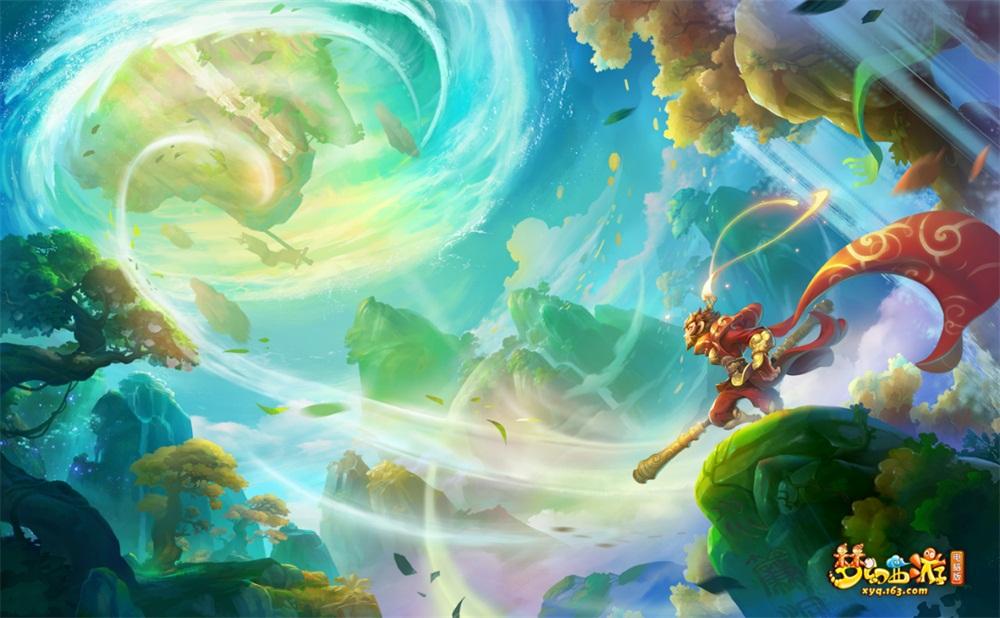 游戏佳作美名远扬!《梦幻西游》电脑版受外媒好评,PCGamer强力推荐