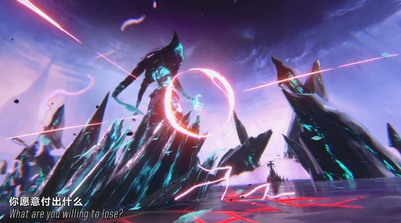 涅槃重生!《英雄联盟》S9总决赛主题曲公布