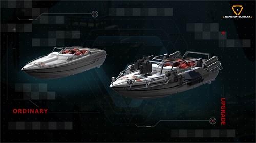 更多能力组合,更多战术选择!《无限法则》S6赛季23日火力全开!