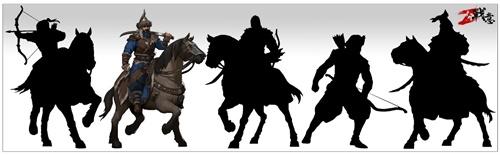 战意新赛季曝光:全新游牧兵团,天梯系统及阵容玩法!