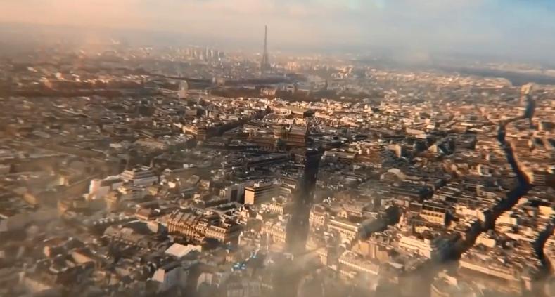 《英雄联盟》S10最终决赛落户上海 新宣传短片公开!