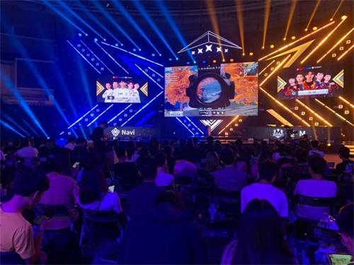 福彩快三开奖音乐—官方网址22270.COM_十家赞助商,六亿观赛量,网易电竞NeXT凭什么破圈