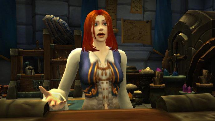 《魔兽世界》拍卖行更新前瞻:更迎合玩家使用习惯