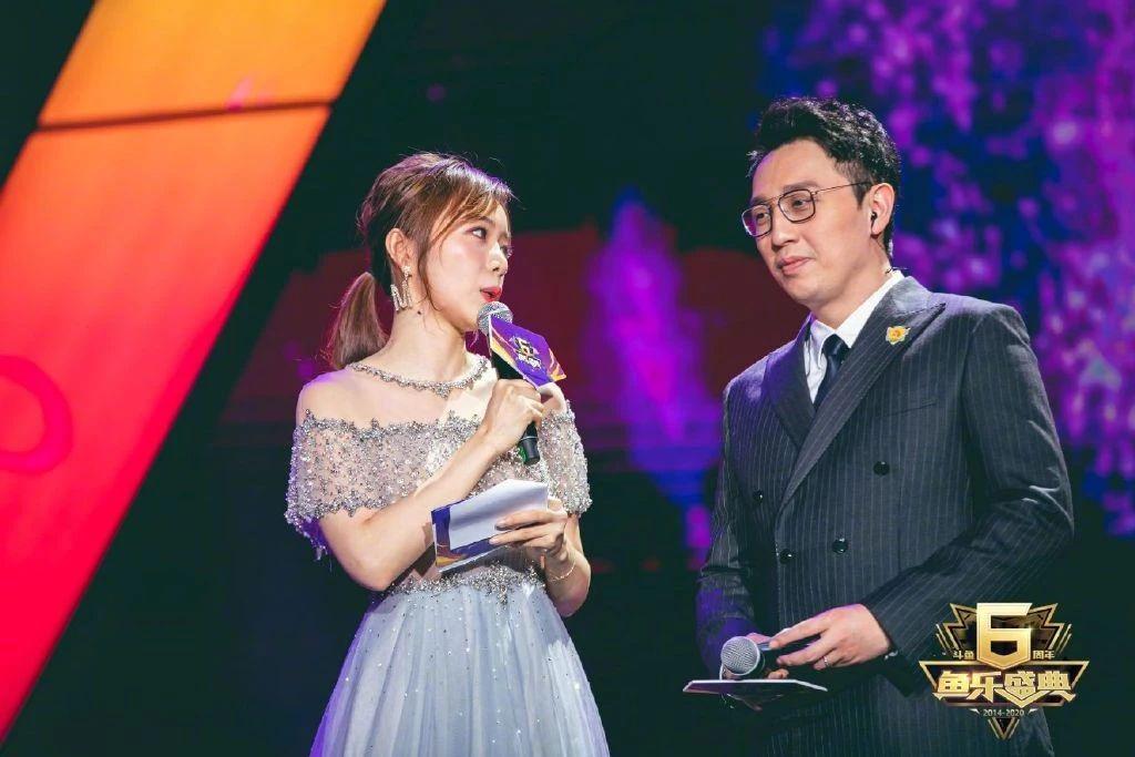 斗鱼2019鱼乐盛典完美落幕,炫石互娱荣获年度优秀游戏公会