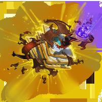 《炉石传说》凤凰年开启  新职业恶魔猎手公开!