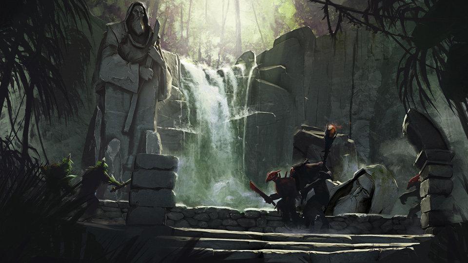 《Dota2》7.25版更新补丁上线  大量物品和英雄改动