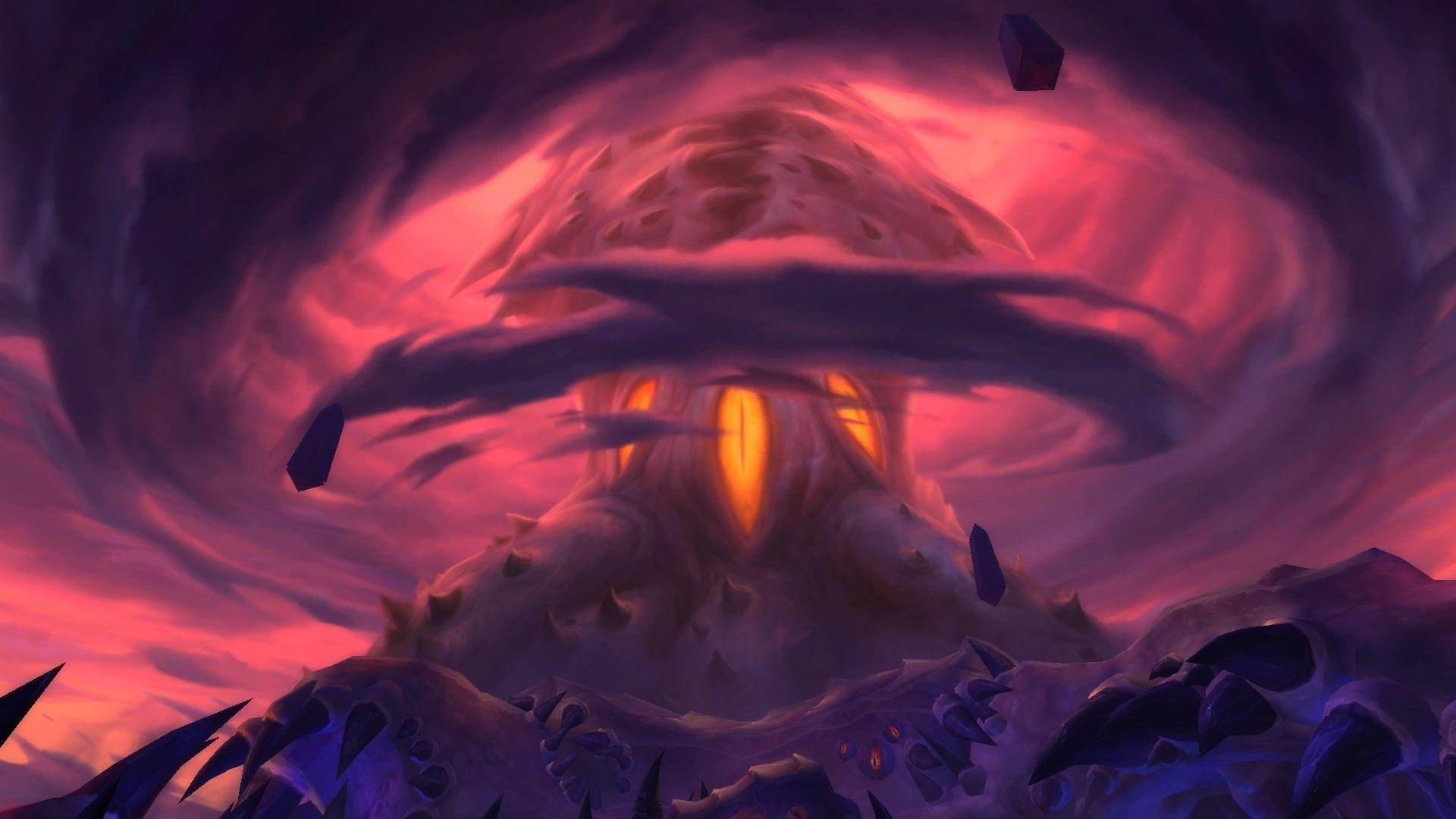 智慧烈风傍身 《魔兽世界》4月21日前获得经验值翻倍