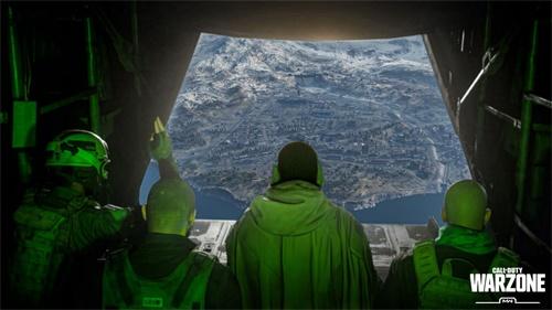 《使命召唤:战区》加入单人模式 UU加速器与你肩并肩共同吃鸡