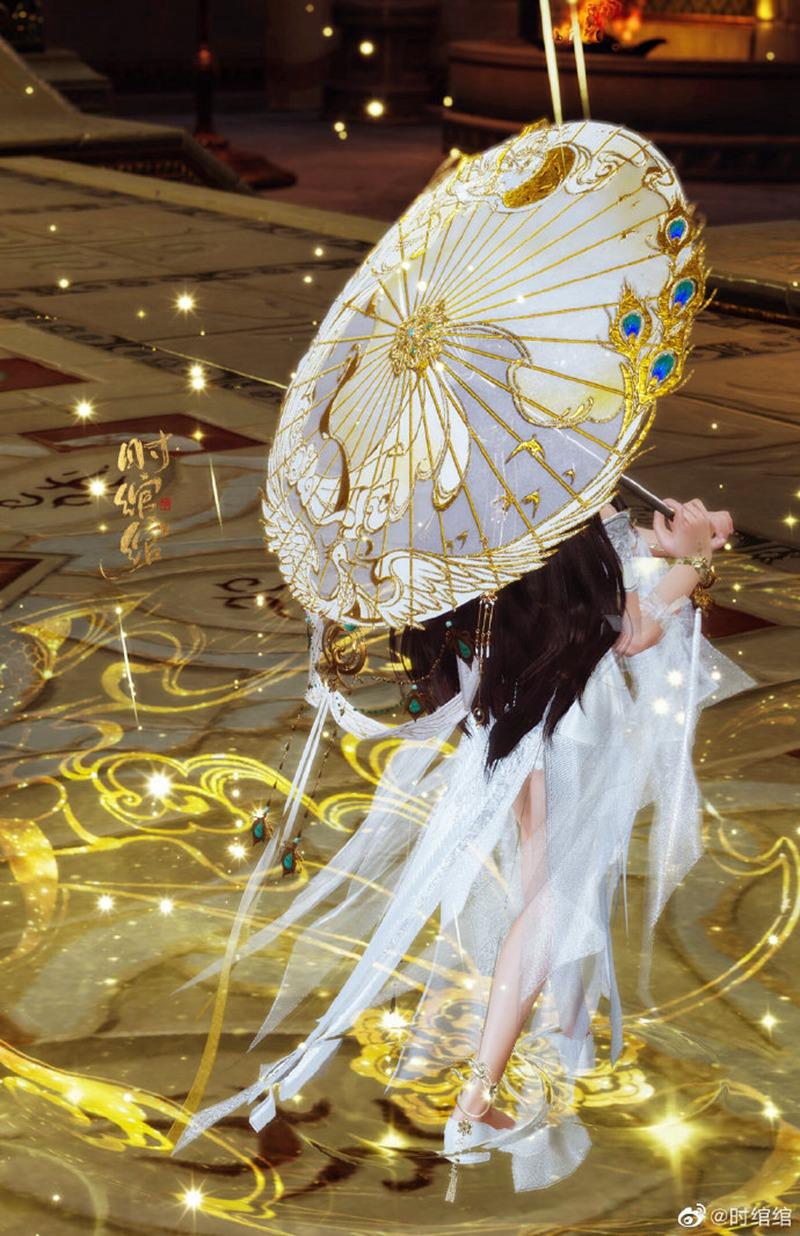 时尚异域风 《剑网3》彩妆季新品安利合集