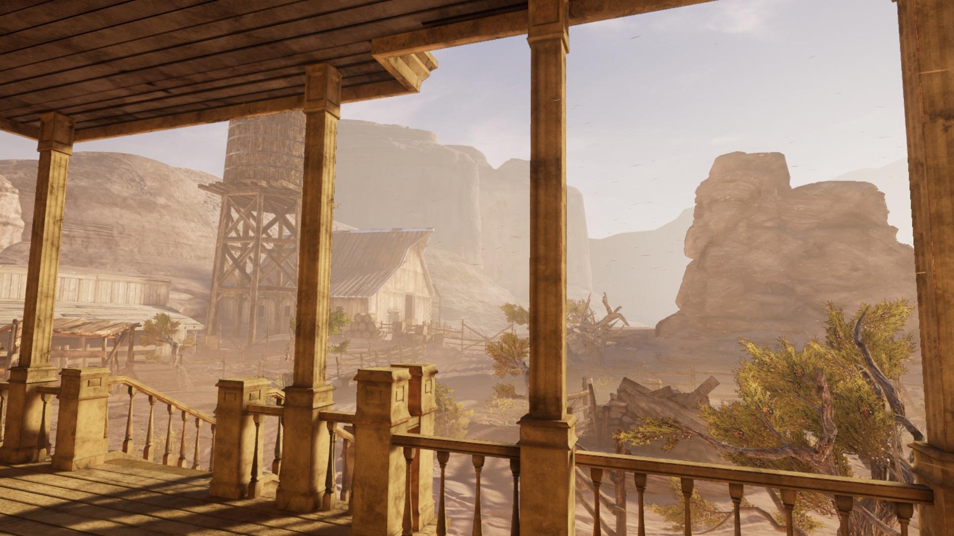 网易影核宣布代理超人气IP《西部世界》衍生VR游戏《Westworld:Awakening》