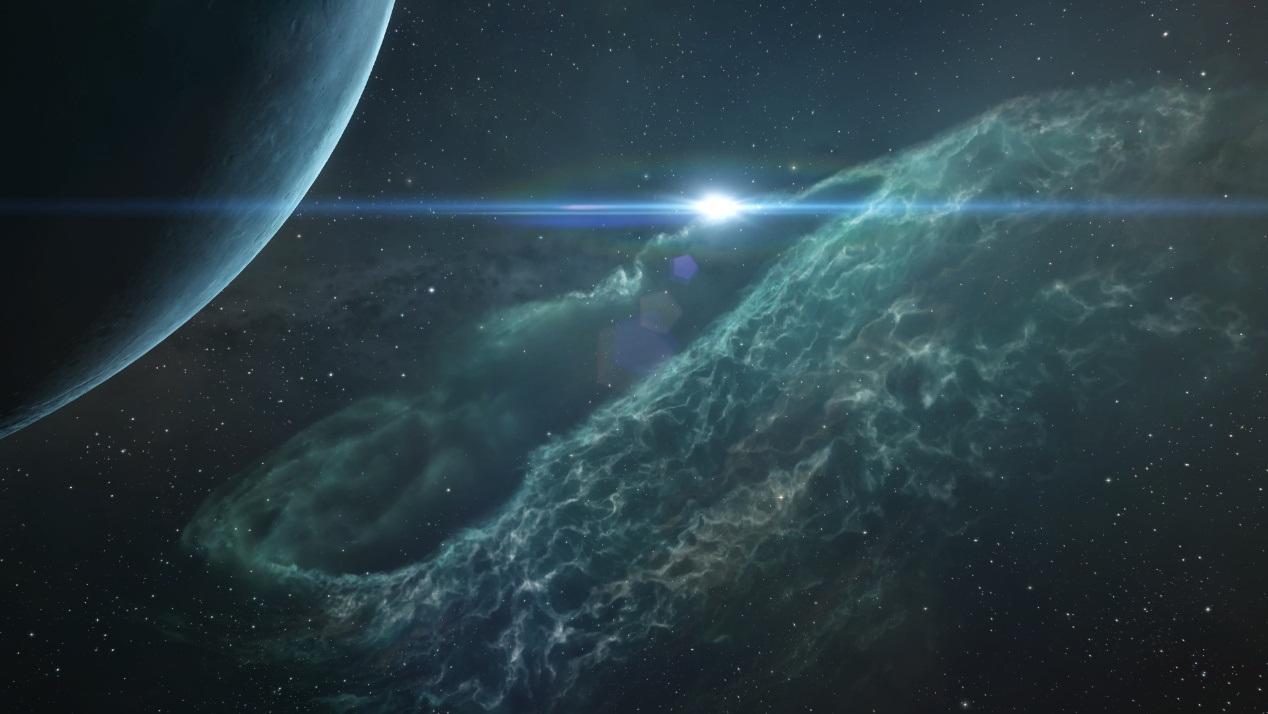 带你去逛外太空!EVE宇宙打卡视频活动火热开启