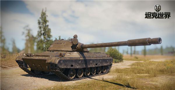 与主播PDD战场邂逅!《坦克世界》8.20公测即将来袭