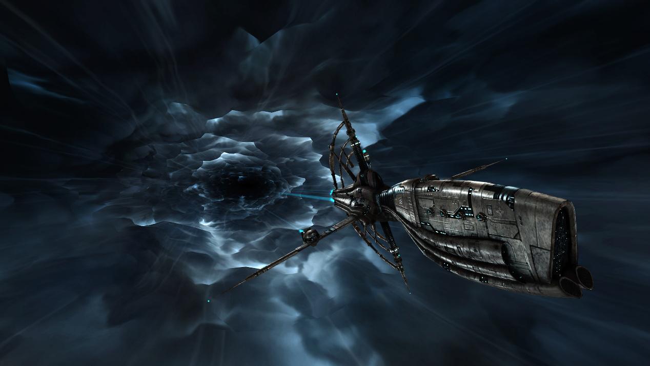 EVE战巡2v2正式開赛!你们是宇宙中的最強拍档吗?
