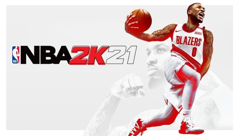 "NBA2K21来了!虎牙""NBA2K21 传奇永不落幕""精彩活"
