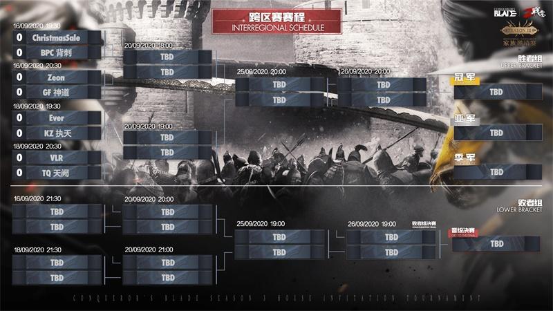 《战意》S3跨服最强家族对决今晚开战
