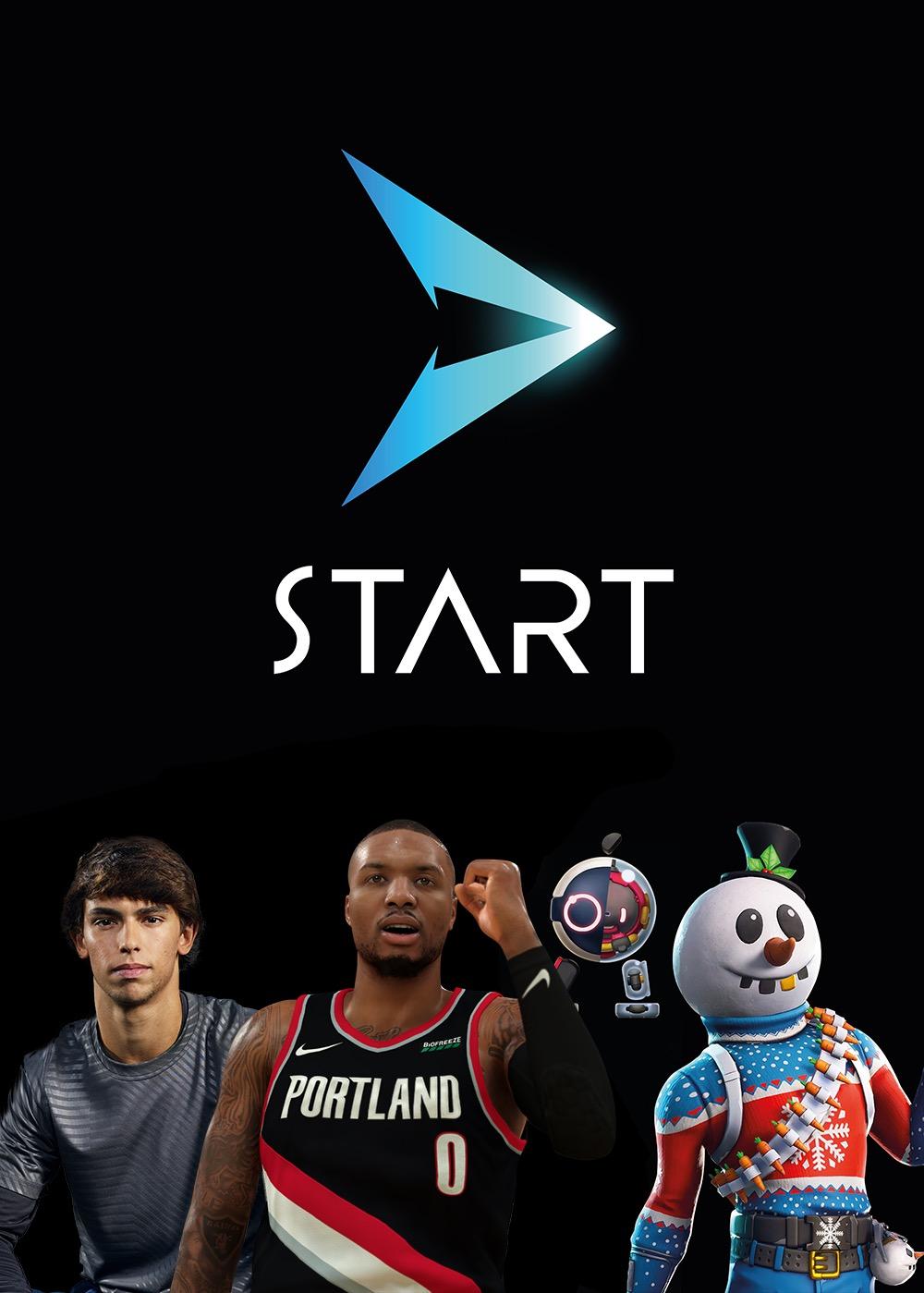腾讯START云游戏亮相首届北京国际游戏创新大会,让好玩触手可及
