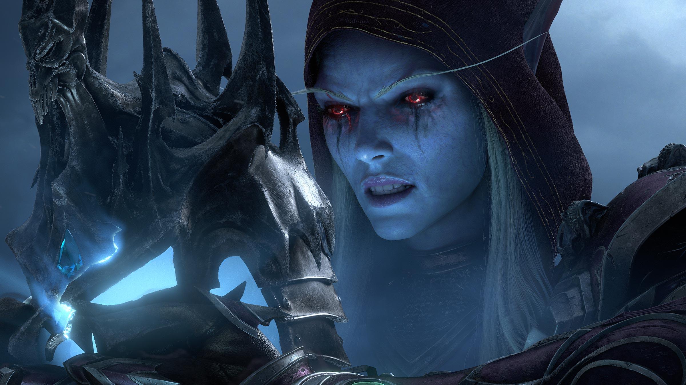 《魔兽世界:暗影国度》成魔兽史上预售销量最高资料片