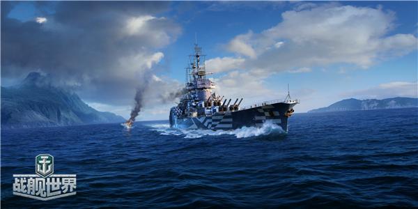 挑战活动N重奏《战舰世界》《绝地求生大麻花》新版起航赢传奇舰长