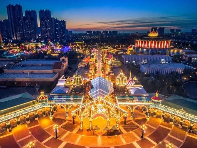 龙江底色,描绘百城,穿越火线百城联赛黑龙江省赛,邀您一起见证历史!