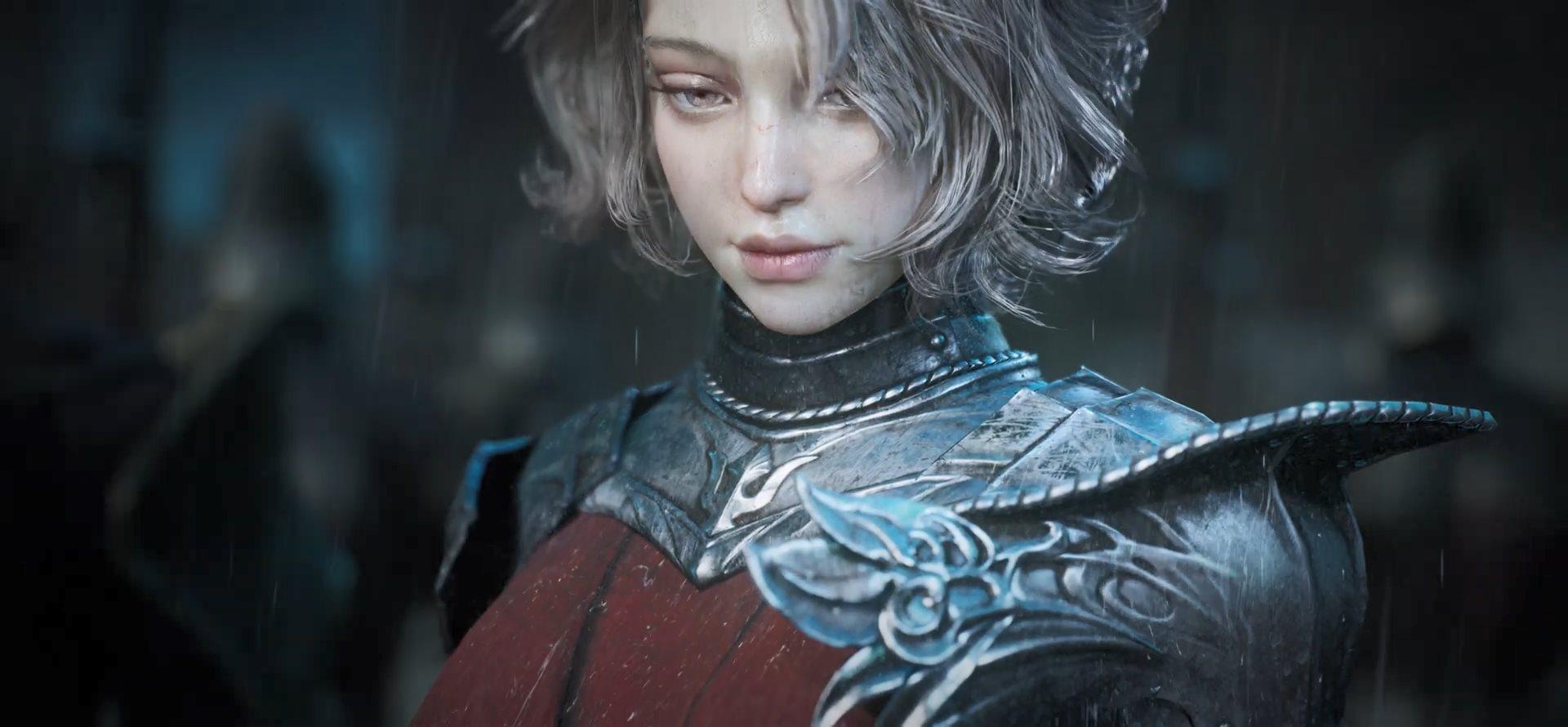韩国MMORPG《时空奥德赛》宣传片发布 画面恢宏唯美
