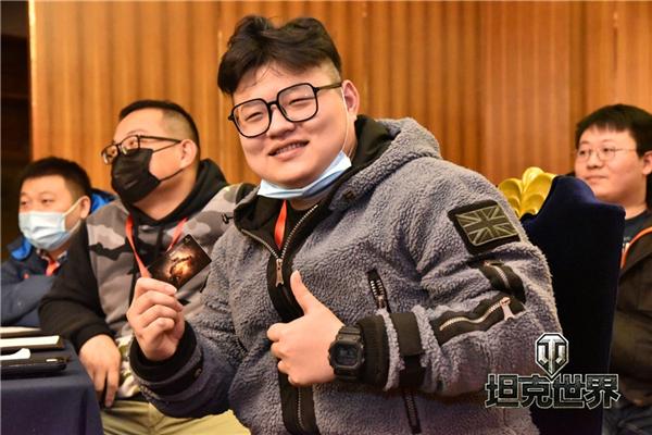 青春不散场!《坦克世界》玩家见面会南京站精彩回顾