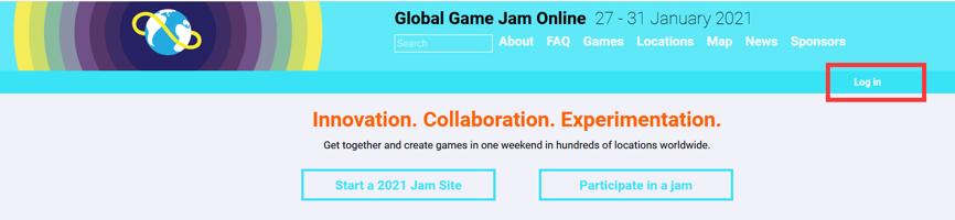 48小时全球游戏极限开发Global Game Jam 2021中国站报名开始!