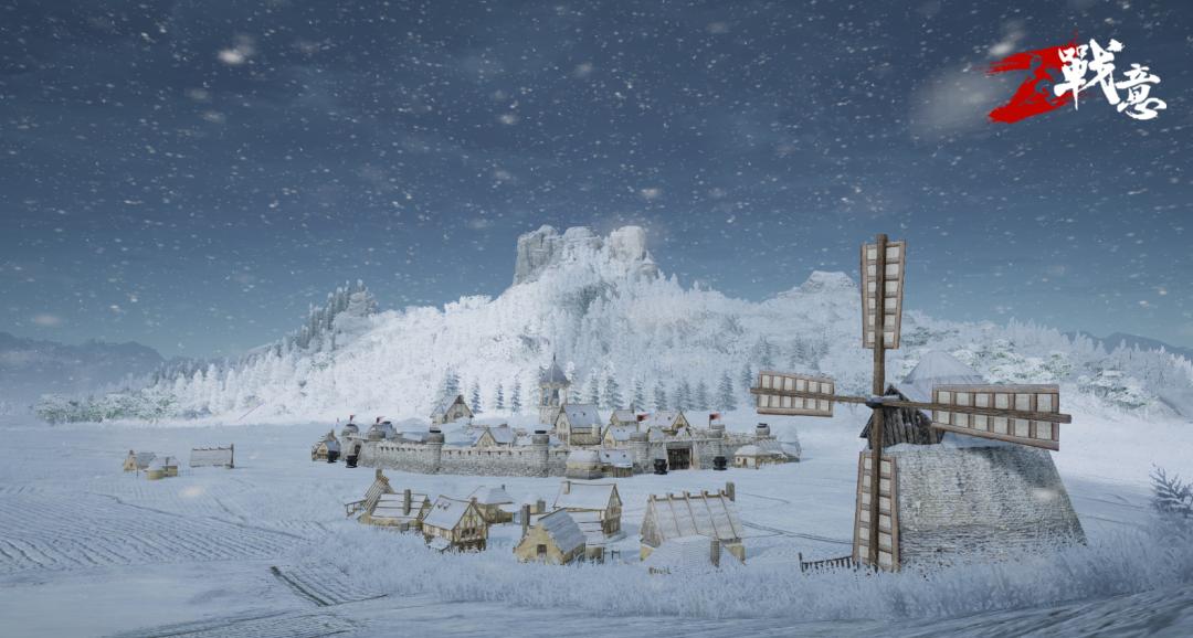 《战意》的大地图成为摆设?玩家竟只能选唯一主城