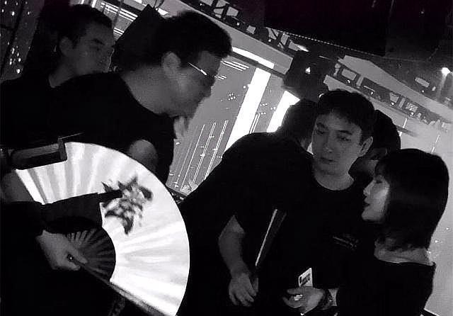 逆水寒把玩家见面会开在上海最贵酒吧,丁磊曾在这打过碟