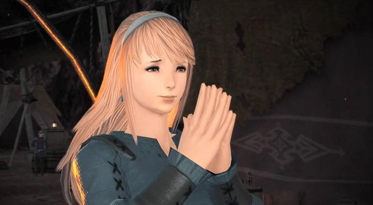 《最终幻想14》官方公开新影像 含有一定剧透内容