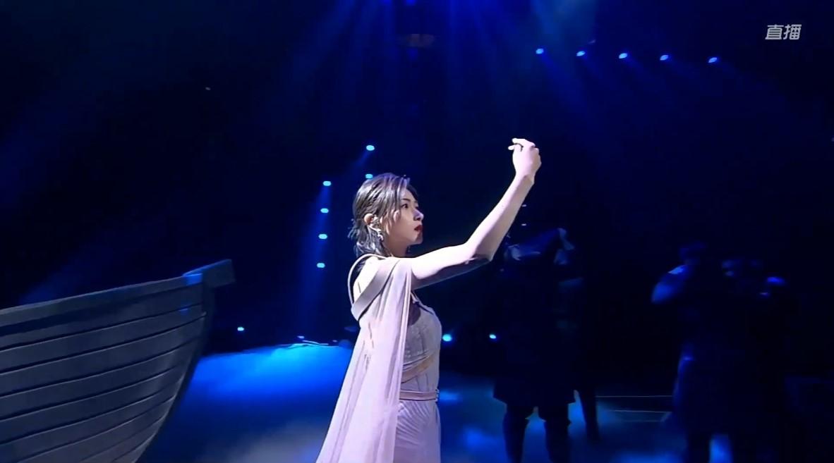 万茜献唱《魔兽世界》经典歌曲《海的女儿》