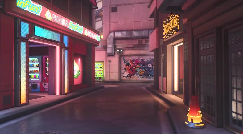 《守望先锋》铁板大挑战将于1月13日开启 PV公开