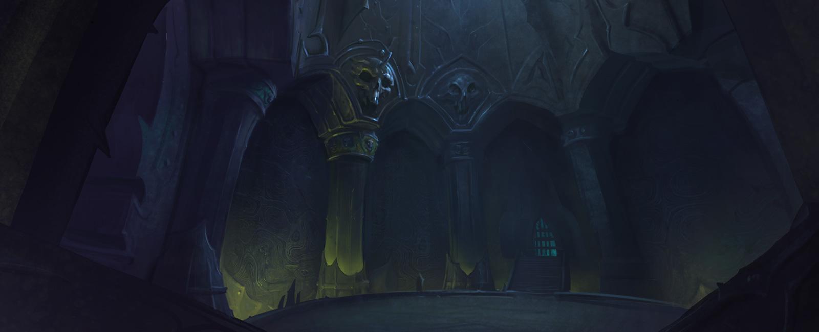 《魔兽世界》无限刷冥殇BUG已修复 违规账号遭处罚