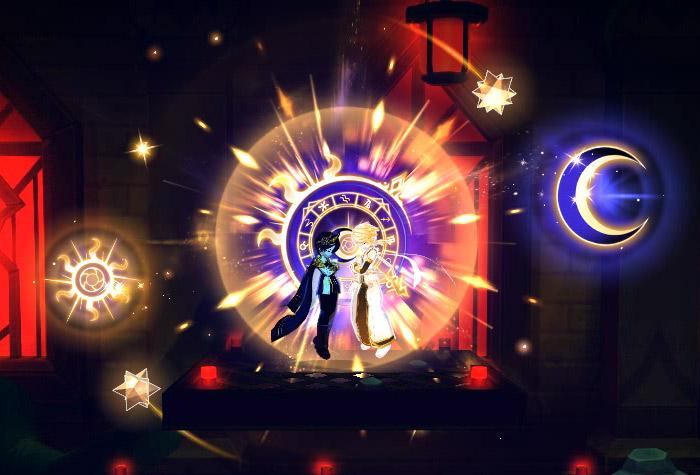 新春资料片《艾尔之光》诺亚新职业上线 在星辰中获得新生