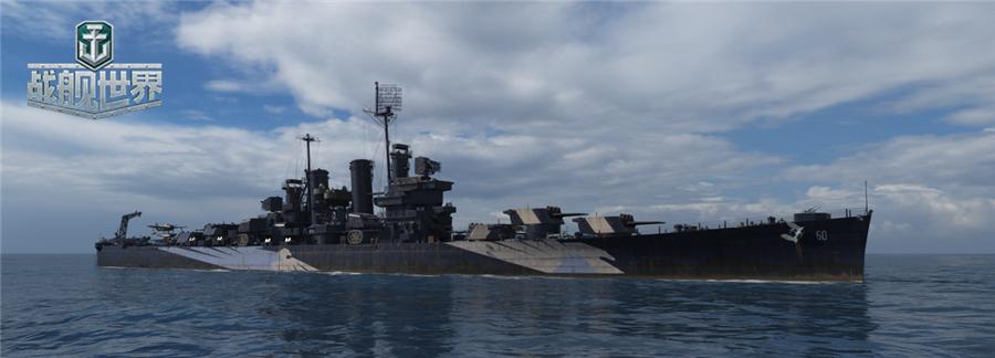 新挑战免费召新舰《战舰世界》M系战列舰新分支体验