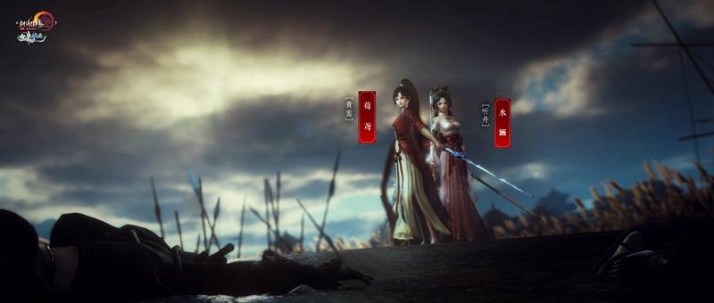 """侠气凛然慷慨成歌 《剑网3》""""白帝风云""""剧情MV首曝"""