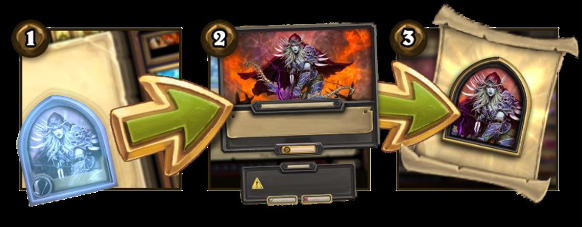 《炉石传说》迷你合集再出新作:2000金币即可兑换全套卡牌