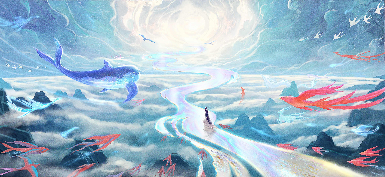 相约禾城,同游山海,《天下》嘉兴玩家见面会即将开启!