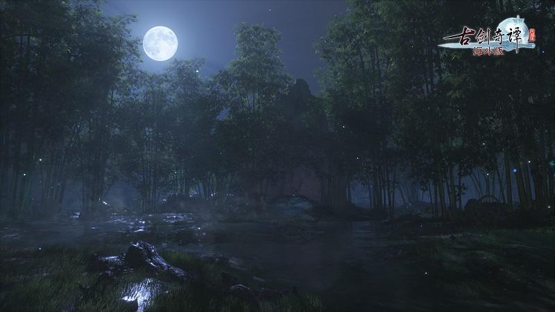 《古剑奇谭网络版 海外版》8月5日正式上线Steam国区!预售即将开启!