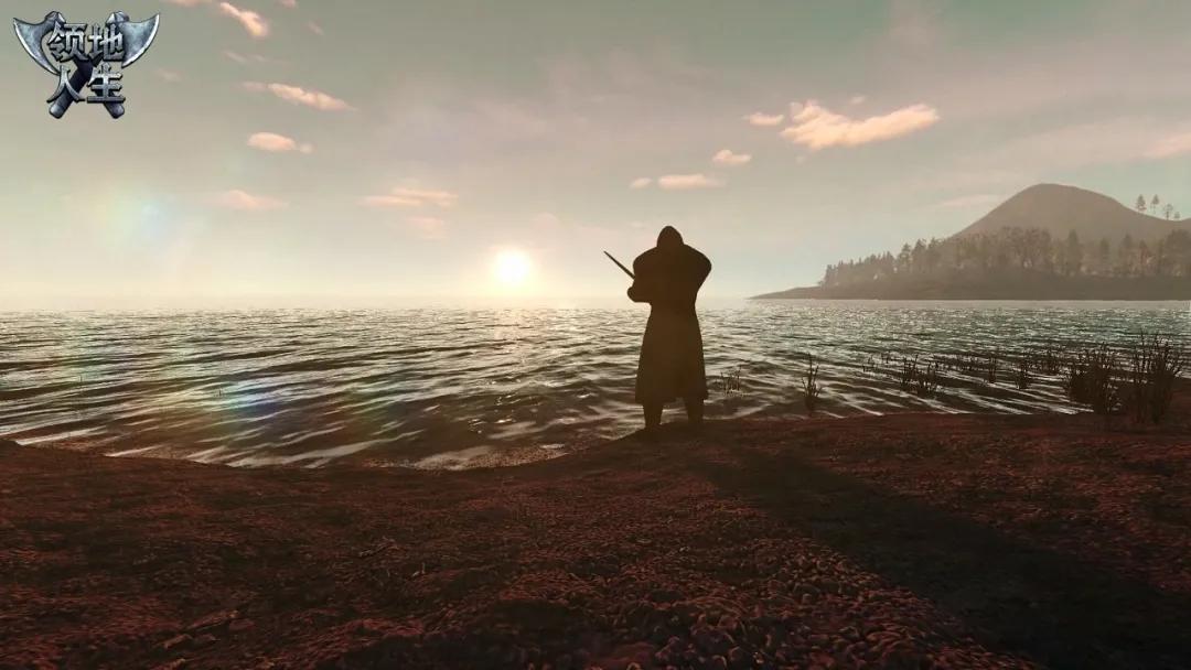 《领地人生》钓鱼一时爽,一直钓鱼一直爽