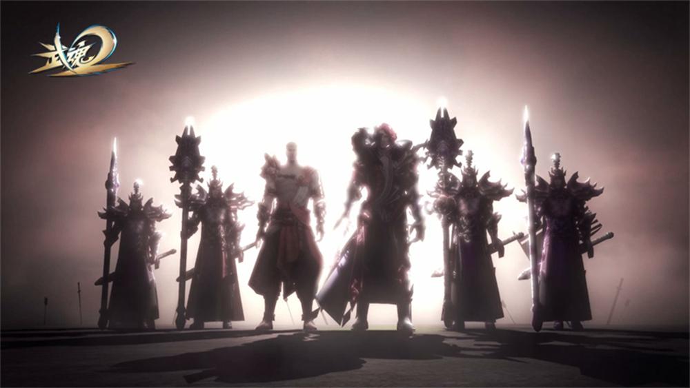 神器全面升级,《武魂2》新赛季战得更爽