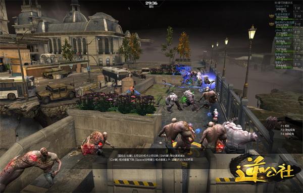 《逆战》冒险难度的复活节玩法指南