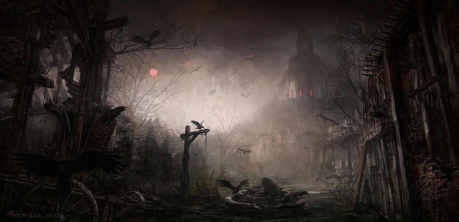 《暗黑破坏神3》第一章任务流程攻略