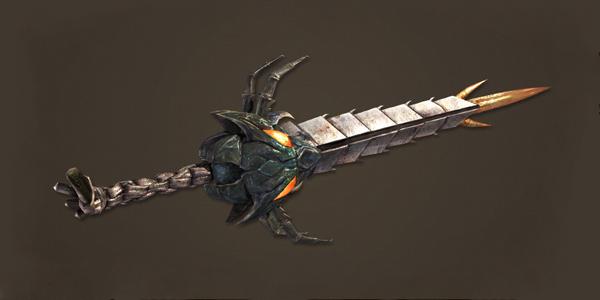 《逆战》猎场宝箱掉落的武器一览