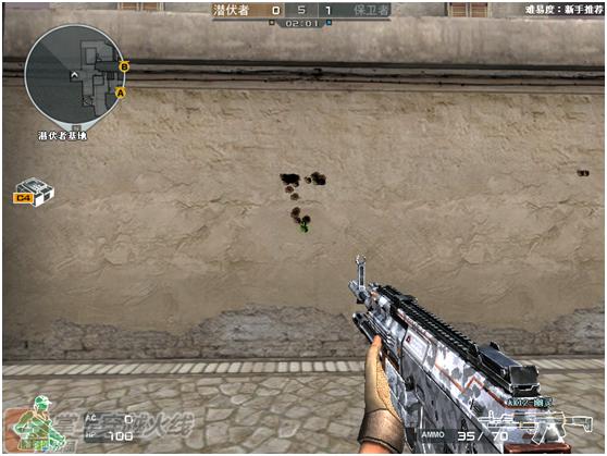 《CF》AK-12幽灵评测分析