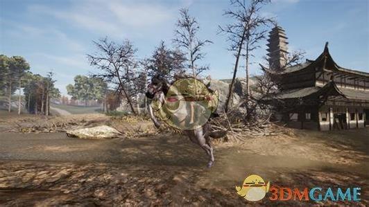 《武侠乂》马匹刷新地点一览