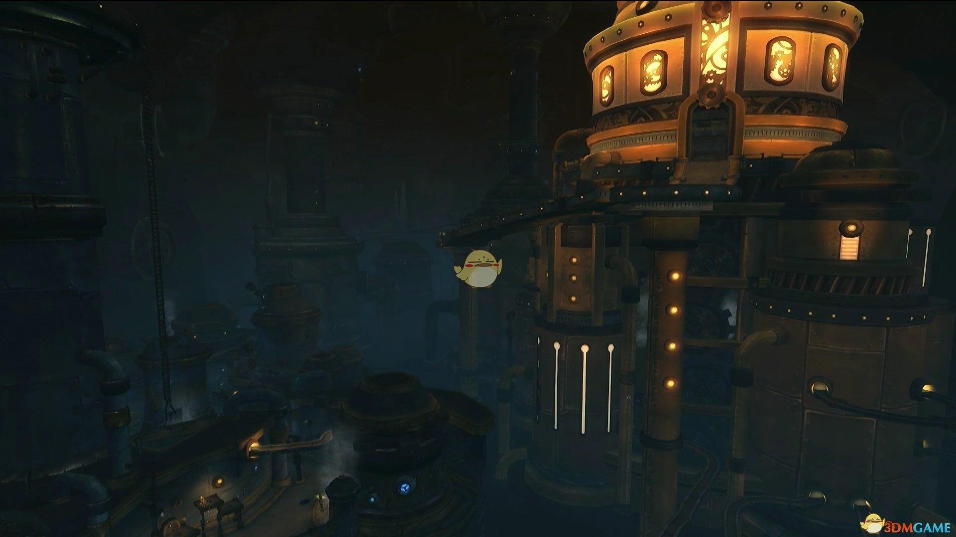 《魔兽世界》8.2副本宏伟都市介绍