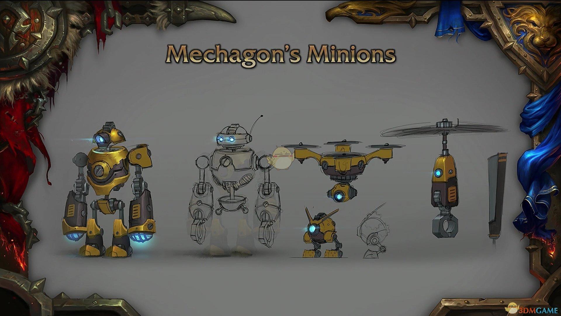 《魔兽世界》8.1复仇之潮开放时间