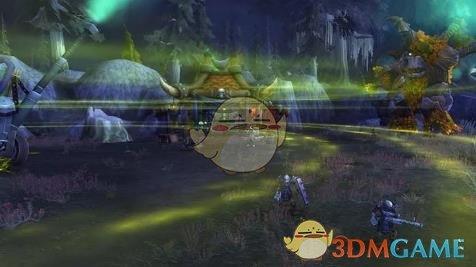 《魔兽世界》8.1战争前线任务攻略