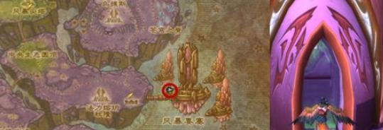 魔兽世界凤凰在哪刷_凤凰在什么副本