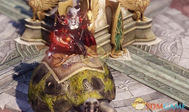《失落的方舟》乌龟坐骑获得方法